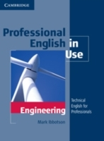Professional English in Use Engineering with Answers av Mark Ibbotson (Heftet)
