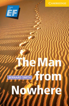 The Man from Nowhere Level 2 Elementary/Lower Intermediate EF Russian Edition: Level 2 av Bernard Smith (Heftet)
