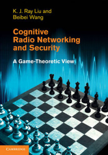 Cognitive Radio Networking and Security av K. J. Ray Liu og Beibei Wang (Innbundet)