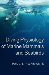 Omslag - Diving Physiology of Marine Mammals and Seabirds