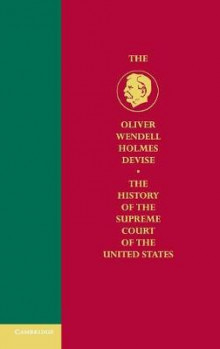 History of the Supreme Court of the United States av G. Edward White (Innbundet)