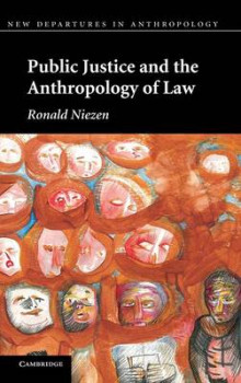 Public Justice and the Anthropology of Law av Ronald Niezen (Innbundet)