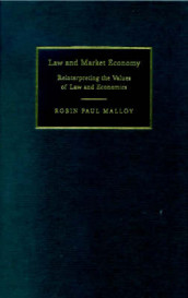 Law and Market Economy av Robin Paul Malloy (Innbundet)