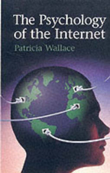 The Psychology of the Internet av Patricia M. Wallace (Heftet)