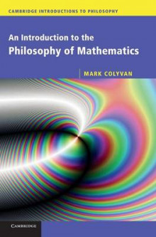 An Introduction to the Philosophy of Mathematics av Mark Colyvan (Innbundet)