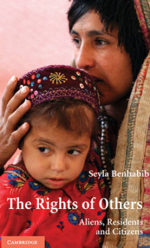 The Rights of Others av Seyla Benhabib (Innbundet)
