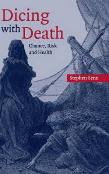 Dicing with Death av Stephen S. Senn (Innbundet)