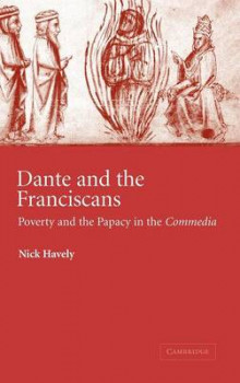 Dante and the Franciscans av Nick Havely (Innbundet)
