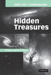Deep-Sky Companions: Hidden Treasures av Stephen James O'Meara (Innbundet)