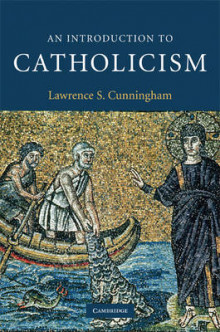 An Introduction to Catholicism av Lawrence S. Cunningham (Innbundet)