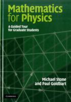 Mathematics for Physics av Michael Stone og Paul Goldbart (Innbundet)