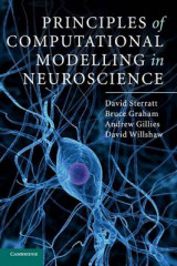 Omslag - Principles of Computational Modelling in Neuroscience