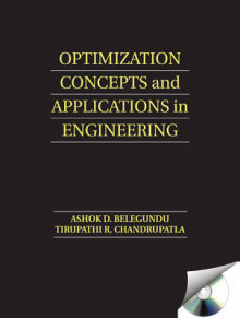 Optimization Concepts and Applications in Engineering av Ashok D. Belegundu og Tirupathi R. Chandrupatla (Innbundet)