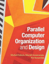Omslag - Parallel Computer Organization and Design