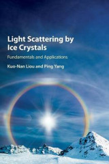 Omslag - Light Scattering by Ice Crystals