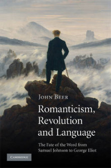 Romanticism, Revolution and Language av John Beer (Innbundet)