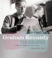 Graham Kennedy Treasures av Mike McColl-Jones (Innbundet)