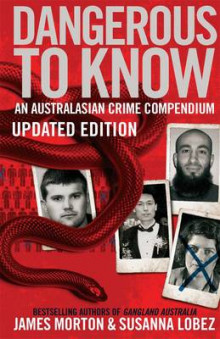 Dangerous to Know Updated Edition av James Morton og Susanna Lobez (Heftet)