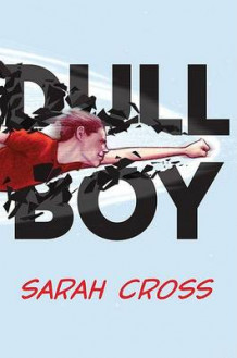 Dull Boy av Sarah Cross (Innbundet)
