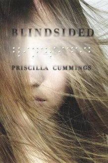 Blindsided av Priscilla Cummings (Innbundet)