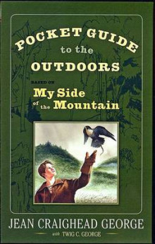 Pocket Guide to the Outdoors av Jean Craighead George, Twig C George, John George og T Luke George (Heftet)