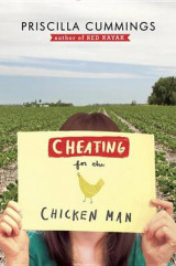 Omslag - Cheating for the Chicken Man