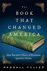 Omslag - The Book That Changed America