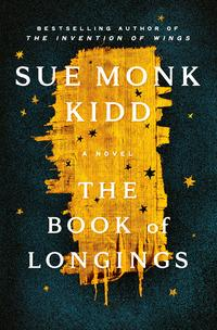 The Book of Longings av Sue Monk Kidd (Innbundet)