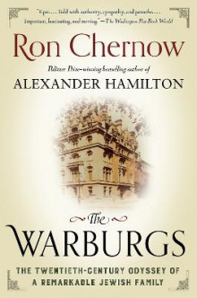 The Warburgs av Ron Chernow (Heftet)