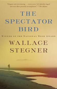 The Spectator Bird av Wallace Stegner (Heftet)