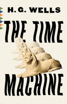 Time Machine av H. G. Wells (Heftet)