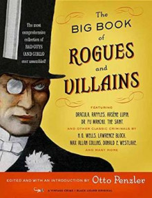 The Big Book Of Rogues And Villains av Otto Penzler (Heftet)