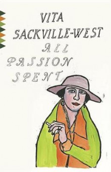 All Passion Spent av Vita Sackville-West (Heftet)
