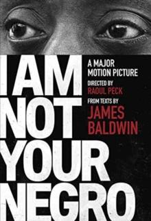 I am Not Your Negro av James Baldwin (Heftet)