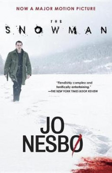 The Snowman (Movie Tie-In Edition) av Jo Nesbo (Heftet)