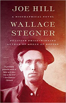 Joe Hill av Wallace Stegner (Heftet)