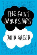 Omslag - The fault in our stars