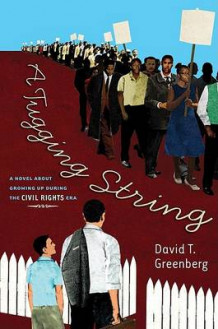A Tugging String av David Greenberg (Innbundet)