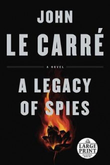 A Legacy of Spies av John Le Carre (Heftet)