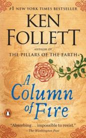 ken follett a column of fire pdf