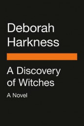 A Discovery of Witches (Movie Tie-In) av Deborah Harkness (Heftet)