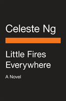 Little Fires Everywhere MTI av Celeste Ng (Heftet)