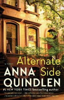 Alternate Side av Anna Quindlen (Heftet)