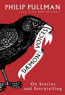 Daemon Voices av Philip Pullman (Innbundet)
