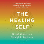 The Healing Self av Deepak Chopra og Rudolph E Tanzi (Lydbok-CD)