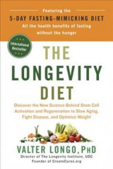Omslag - The Longevity Diet