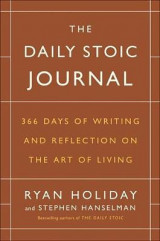 Omslag - The Daily Stoic Journal