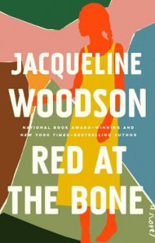 Red at the Bone av Jacqueline Woodson (Innbundet)