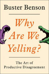 Omslag - Why Are We Yelling?