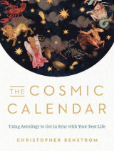 Omslag - The Cosmic Calendar